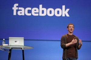 Facebook tablon de noticias