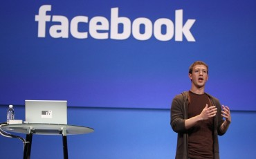 Facebook tablon de noticias