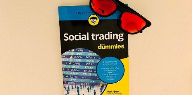 social trading dummies